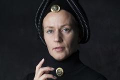 Renaissance; Portret: Willemien Moojen